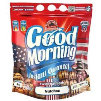 oatmeal 3k good morning avena proteica ottima per colazione