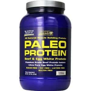 paleo protein 823g mhp nutrition