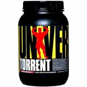 torrent pre workout 1,5kg universal nutrition