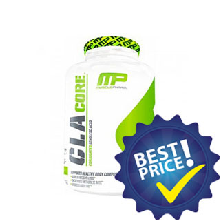 cla core 90cps musclepharm