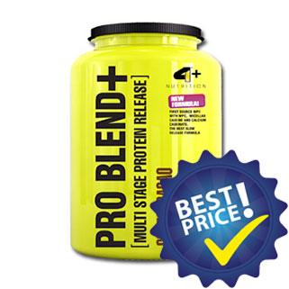 Pro Blend+ 900gr 4+ Nutrition
