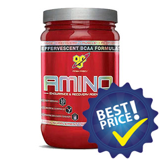amino-x bcaa effervescenti a catena ramificata e rapidissimo assorbimento