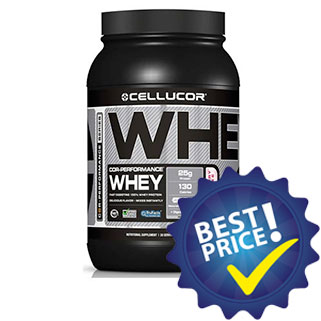 COR-Performance Whey 884 gr Cellucor