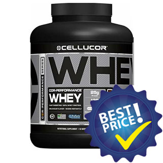 COR-Performance Whey 1,8 Kg Cellucor