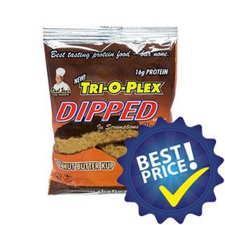 Tri-O-Plex Dipped Cookies 85gr Chef Jay's