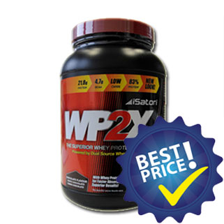 wpx2 whey protein isatori