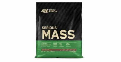 Serious Mass 5,5kg Optimum Nutrition