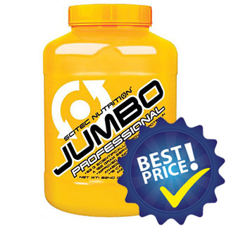 jumbo professional 3640g scitec nutrition