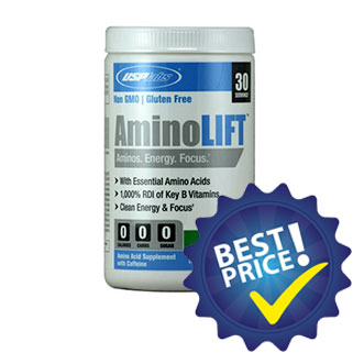 amino lift 240g usp labs