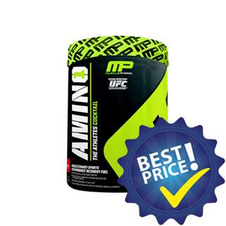 amino 1 436g musclepaharm