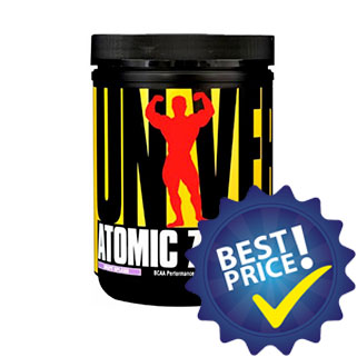 Atomic 7 384 gr Universal Nutrition
