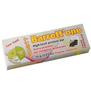 barrettone 70g 4plus nutrition