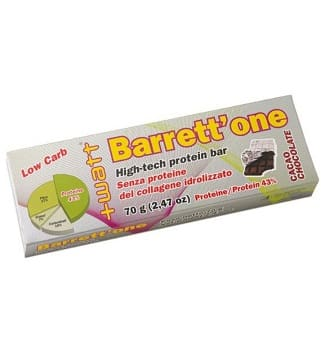 barrettone 70g 4plus nutrition