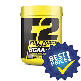 bcaa+b6 350cpr f2 full force