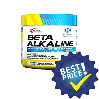 beta alkaline 160g bpi sports