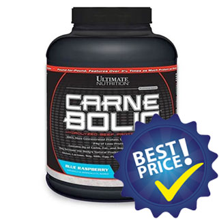 CarneBolic 1680g Ultimate Nutrition
