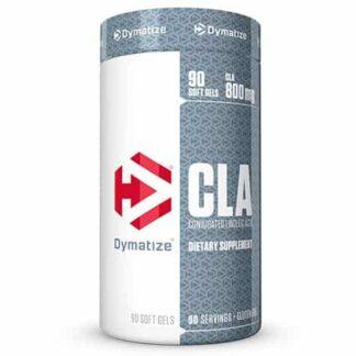 cla acido linoleico coniugato 90cps dymatize