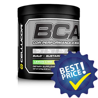 COR-Performance Beta-BCAA 270gr Cellucor