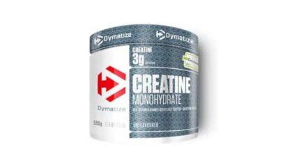 creatina micronizzata monoidrato utile per energia e volume muscolare