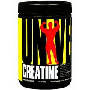 creatina powder 1kg universal nutrition