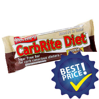 Doctor's Carbrite Diet Bar 57 gr Universal Nutrition