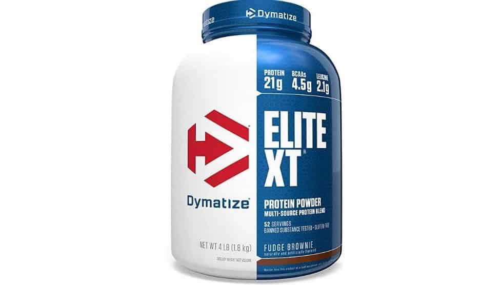 elite xt protein 1,8kg dymatize