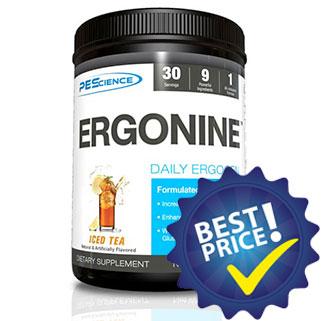Ergonine 420g PES Nutrition