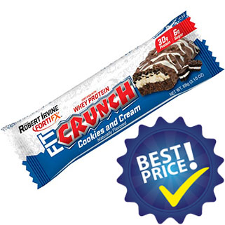 Fit Crunch Bar 88 gr Forti FX