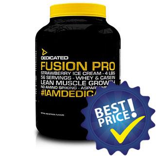Fusion Pro 1816g Dedicated