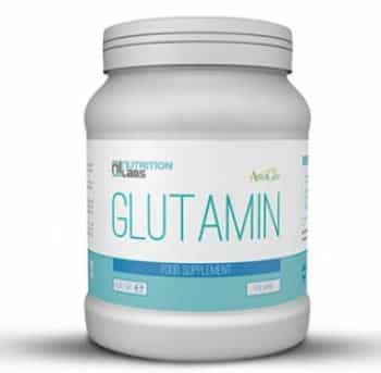 glutammina kyowa 500g nutrition labs