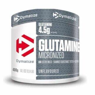 glutamina micronized integratore per il recupero muscolare post allenamento stimola anche il gh