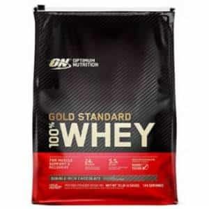 Gold Standard Whey 4,5kg Optimum Nutrition