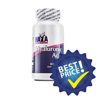 hyaluronic acid, acido ialuronico puro in capsule, ottimo anti età per la pelle e i capelli