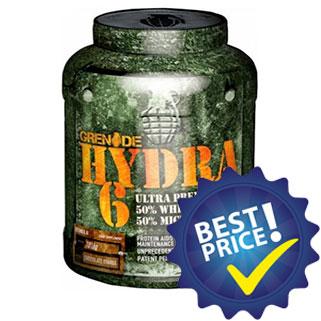 Hydra 6 1,8 Kg Grenade