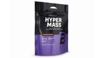 Hyper Mass 5000 1kg Bio Tech USA