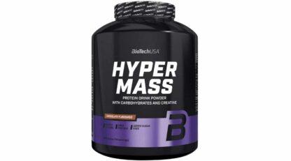 Hyper Mass 5000 5kg Bio Tech USA