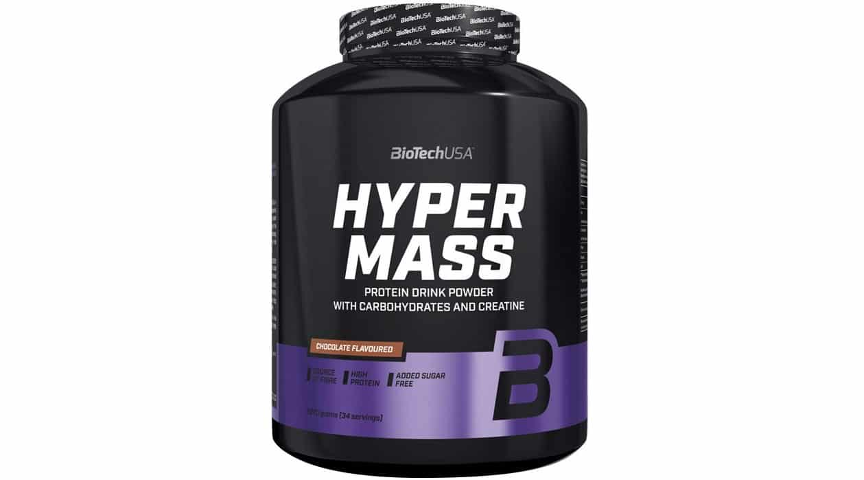 Hyper Mass 5000 5kg Bio Tech USA