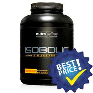Isobolic 2,27K Nutrabolics