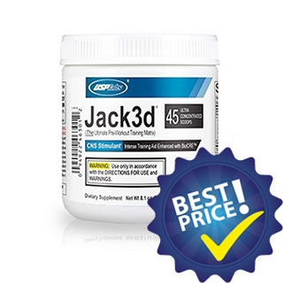 Jack3d 248g New Version USP Labs