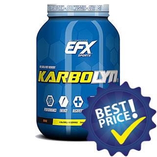 Karbolyn 2Kg EFX