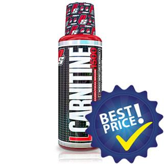 L-Carnitine 1500 473ml Pro Supps