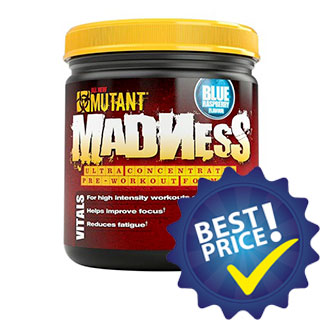 Madness 275gr Mutant