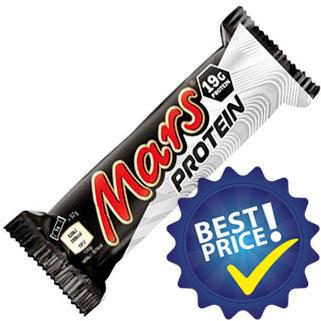 Mars Protein Bar 57g mars barrette proteiche