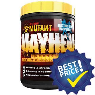 Mayhem 720g Mutant