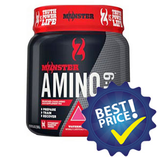 Monster Amino 6:1:1 300g Cytosport