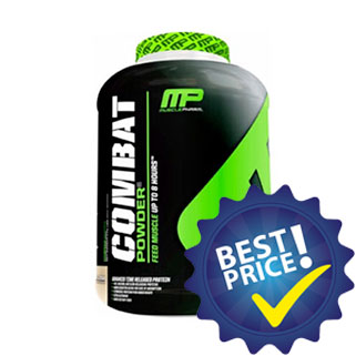 combat powder 1814g musclepharm