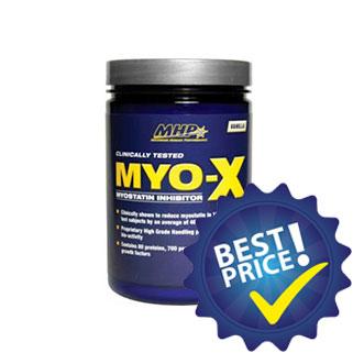 myo x 330g mhp inibitore miostatina