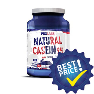 natural casein 94 900g prolabs caseina micellare
