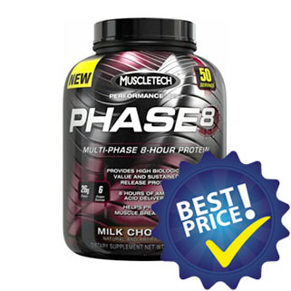 phase8 performance series 2,1kg muscletech