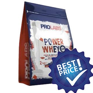 Power Whey Ultra 2Kg ProLabs